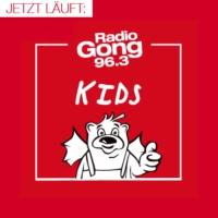 Logo de la radio Radio Gong 96.3 München - Kids