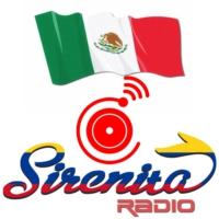 Logo de la radio Sirenita Radio