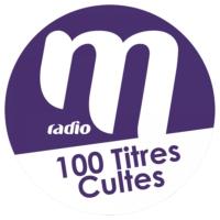 Logo of radio station M Radio - 100 titres cultes