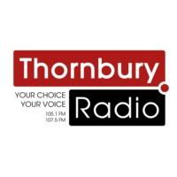 Logo de la radio Thornbury Radio