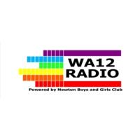 Logo de la radio WA12Radio