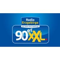 Logo de la radio Radio Erzgebirge - 90er XXL