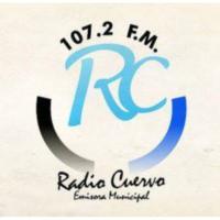 Logo de la radio Radio Cuervo