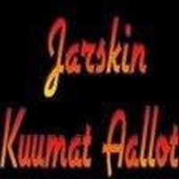 Logo de la radio Jarskin Kuumat Aallot (JKA)