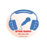 Logo de la radio By The Grace Radio