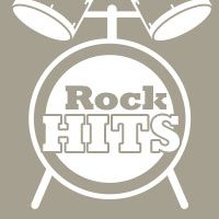 Logo of radio station Rock Hits