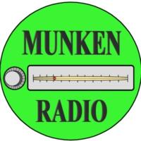 Logo de la radio Munken Radio