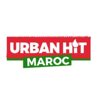 Logo de la radio Urban Hit Raï&B