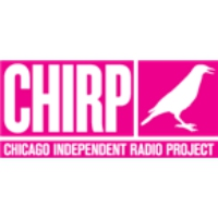 Logo of radio station CHIRP