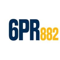Logo of radio station News Talk 6PR 882