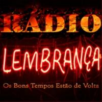 Logo de la radio Rádio Lembrança