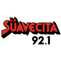 Logo of radio station KJMN La Suavecita 92.1