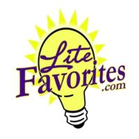 Logo of radio station LiteFavorites.com