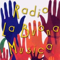 Logo de la radio Radio La Buona Musica