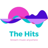 Logo de la radio The Hits
