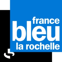 Logo of radio station France Bleu La Rochelle