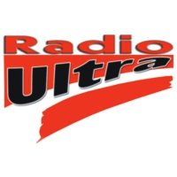 Logo of radio station Радио Ultra