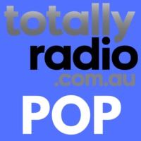 Logo de la radio Totally Radio Pop