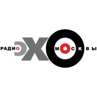 Logo de la radio Эхо Москвы