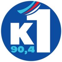 Logo de la radio Kanáli Éna 90,4 FM - Κανάλι Ένα 90,4 FM