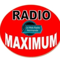 Logo of radio station radio Maximum