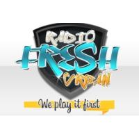 Logo de la radio Fresh Radio Urban