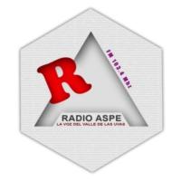 Logo of radio station Radio Aspe