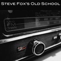 Logo de la radio Steve Fox's Old School