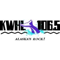 Logo de la radio KWHL 106.5