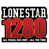 Logo de la radio KSLI Lonestar 1280