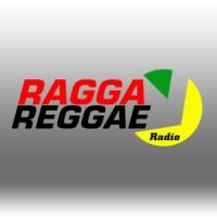 Logo de la radio Ragga Reggae Radio