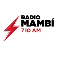 Logo of radio station WAQI Radio Mambí 710 AM