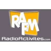 Logo of radio station Radio Activités