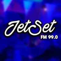 Logo de la radio JETSETFM 99.0