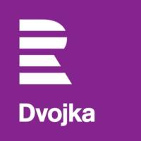 Logo of radio station Český rozhlas - Dvojka