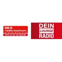 Logo de la radio Radio Bochum - Dein Lounge Radio