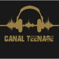 Logo de la radio Canal Teenage