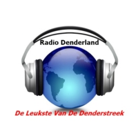 Logo de la radio Radio Denderland