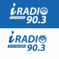 Logo of radio station iRADIO 90.3