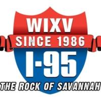 Logo de la radio WIXV I-95
