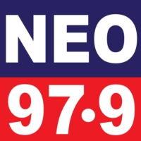 Logo of radio station Néo Radiófono 97,9 - Νέο Ραδιόφωνο 97,9