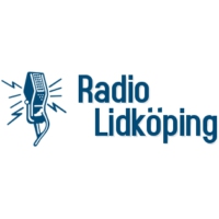 Logo of radio station Radio Lidköping