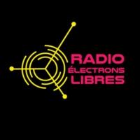 Logo of radio station Electrons Libres