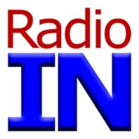 Logo of radio station RadioIn Laiko
