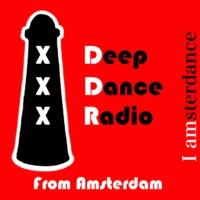 Logo of radio station Deep dance Radio
