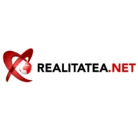 Logo of radio station Realitatea FM