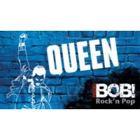 Logo de la radio Radio BOB! Queen