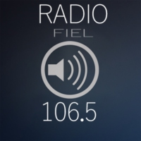 Logo of radio station Radiofiel