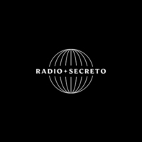 Logo of radio station RADIO SECRETO