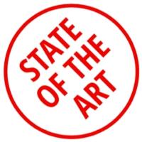 Logo de la radio State of the art Radio